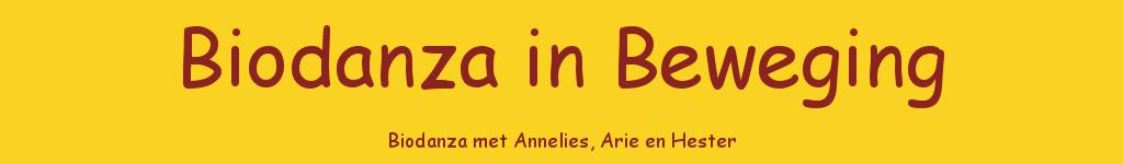 Biodanza in Brummen en Zutphen